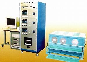 熱電対自動校正装置